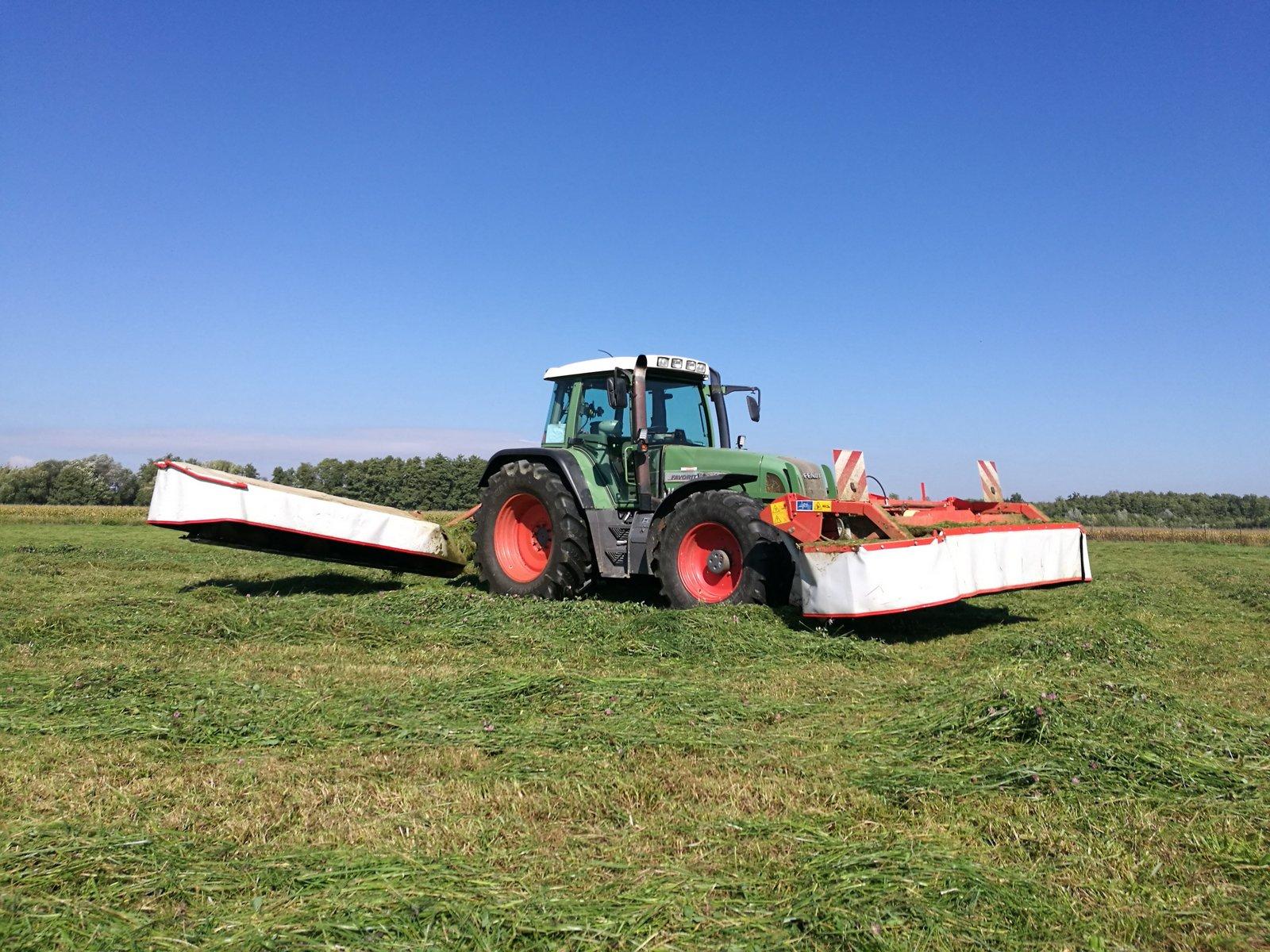 Agrarleistungen